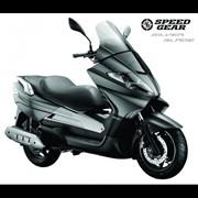 Скутеры SPEED GEAR SILVER BLADE 250 EFI фото