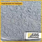 Порошок алюминиевый ( серебрянка ) ПАП1 ГОСТ 5494-95 фото
