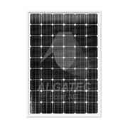 Панель солнечная ALGATEC SmallLine mono фото