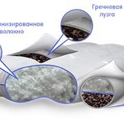 """Ортопедическая подушка """"Энисон"""" для взрослых фото"""