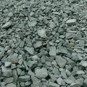 Камень бутовый гранитный 70-300 мм фото