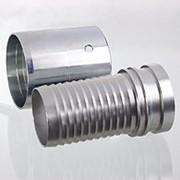 Пресс-арматура Victaulic для шлангов для подачи бетонной смеси - BETON-VIC фото