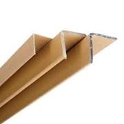 Оборудование для защитных картонных уголков фото
