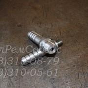 Изготовление запасных частей газосварочного оборудования фото