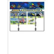 Водные аттракционы. Элементы аквапарков - 1,водные аттракционы цена фото