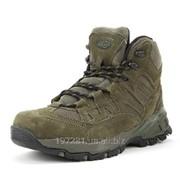 Ботинки мужские тактические Squad Stiefel 5 Inch oliv Sturm Mil-Tec 41 фото