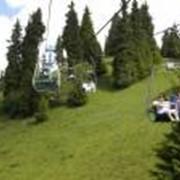 Экскурсии, Горнолыжный курорт Чимбулак и подъем на перевал Большой Талгарский, Экскурсия на Чимбулак фото