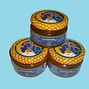 Осотовый мед фото