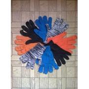 Рабочие перчатки - некондиция трикотажного производства фото