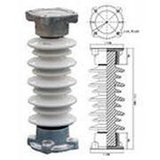Изоляторы опорно-стержневые ИОС 35-500-01-1 фото