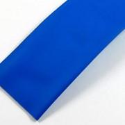 Термоусадочная трубка нг 10/5 синяя, по 1м (25 м/упак) передовик фото