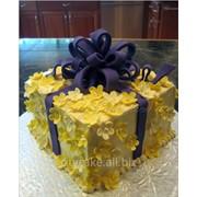 Торт подарочный № 059 код товара: 9-30-059 фото