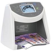 Детектор валют просмотровый инфракрасный Dors 1200 фото