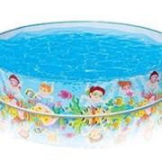 "Детский бассейн ""Сноркелинг"", 152х25см, 450л (Intex), 56451 фото"
