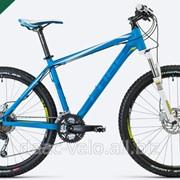 Велосипеды горные Cube Analog 26 фото