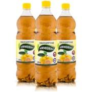 Лимонад Павлодарский оптом 1л. фото