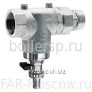 Фильтр 1 1/4 НР-ВР, 300мкм, Max: 95 °C, 25 бар, артикул FA 3936 114 фото