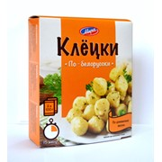 Клецки По-белорусски фото