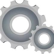 Набор манжет для гидравлического арматурореза TOR HHG-10, 8T set of rubbers фото