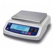 Лабораторные весы ВК-3000 фото