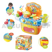 Детская игровая кухня фото