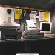 Офисное оборудование МФУ , Принтеры, Сканеры, Ламинаторы, Переплетчики, Резаки бумаги, Коврики, Шредеры фото