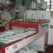 Суперскоростной автомат пакетов Майка 500шт/мин (СВ400В2-Пэнни) фото