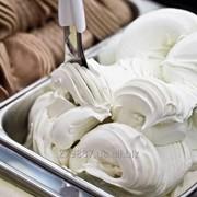 Высококачественные базы для сливочного мороженого (джелато) фото