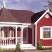 Проект дома Шалфей фото