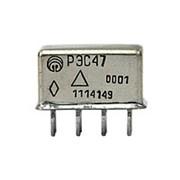 Реле электромагнитное герметичное типа РЭС 47 66 7111 0200 РФО.450.047 ТУ фото