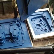 Услуга технолога по изготовлению модельной оснастки из дерева фото