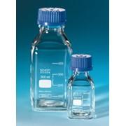 Бутылки лабораторные фото