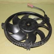Вентилятор для автомобиля фото
