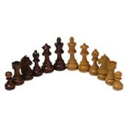 Шахматные фигуры Дебют фото