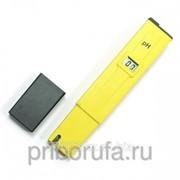 Метр для измерения рН воды фото