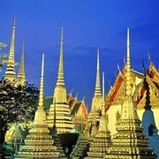 Экскурсионные программы и отдых в Тайланде фото