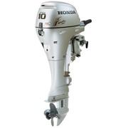Моторы лодочные. Продажа моторов Honda BF 10 SHU. фото