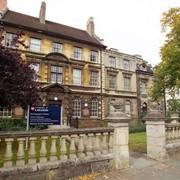 Начинается прием заявок в ведущий колледж среднего образования в Англии. фото