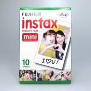 Картридж для фотоаппарата Fujifilm Instax Mini фото