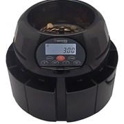 Счетчик сортировщик монет Cassida C300 фото