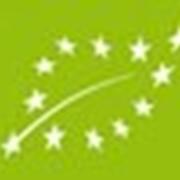 """""""Bio"""", """"Organic"""", """"Eco"""" Европейский знак биологического и экологического качества продукции фото"""