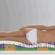 Матрасы ортопедические анатомические в Актобе фото