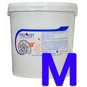 Теплоизоляционная краска белого цвета Изоллат М фото