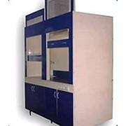 Шкафы вытяжные фото