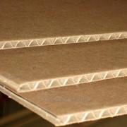 Листы картонные (гофрокартон) Алматы фото