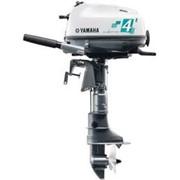 Купити Лодочний мотор Yamaha F4BMHS за найнижчою ціною. фото
