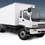 Фургон ISUZU FVR фото