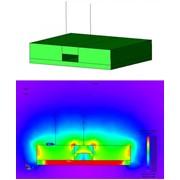Расчет магнитных систем железоотделителей и магнитных сепараторов фото
