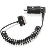 Автомобильное зарядное для телефона Ansmann (1000-0002) фото