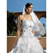 Свадебное платье Беатриче фото